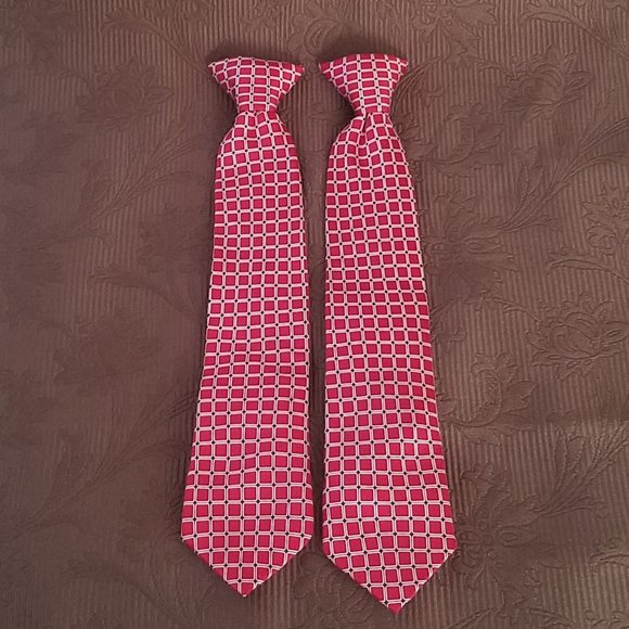 Chaps Other - CHAPS NECK TIE TWIN BUNDLE